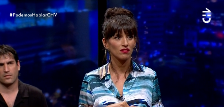 Lorena Capetillo reveló abuso