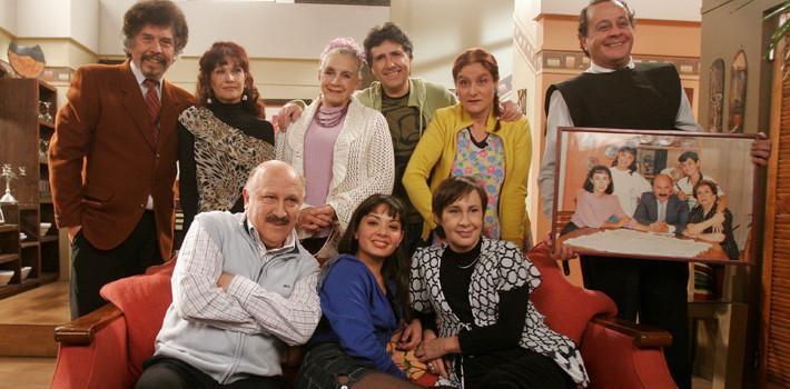 Los Venegas   TVN