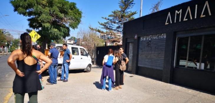 Funan restorán mapuche de Maipú por recibir a presidente Piñera para anuncio sobre bonos