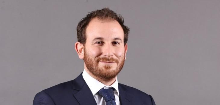 Max Luksic desmiente rumores de renuncia de Tonka