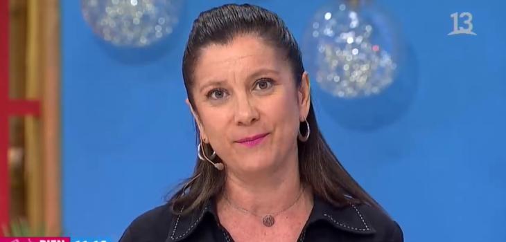 Mirna Schindler reveló que fue víctima de abuso y acoso en su infancia