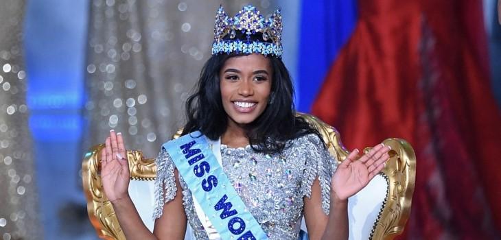 Miss Jamaica Miss Mundo 2019