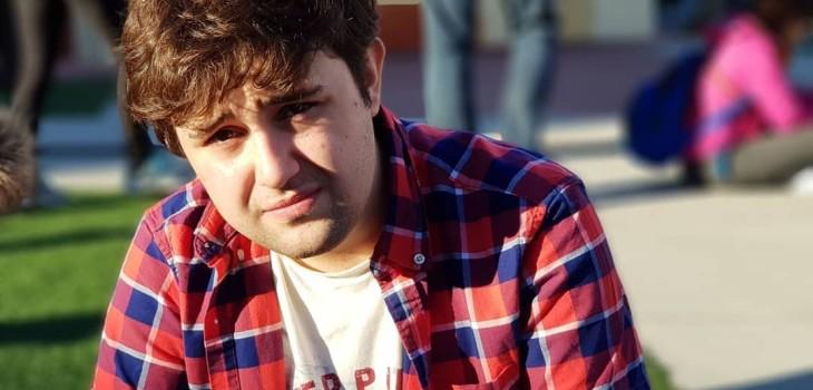 El descargo del actor tras 'Brunito' luego de ser portada en un diario