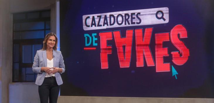 Cazadores de fake news
