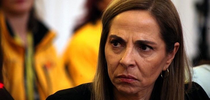isabel pla ministra de la mujer