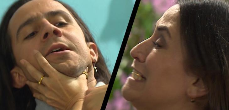 Verdades Ocultas: Eliana encaró a Marco tras exponer su infidelidad y