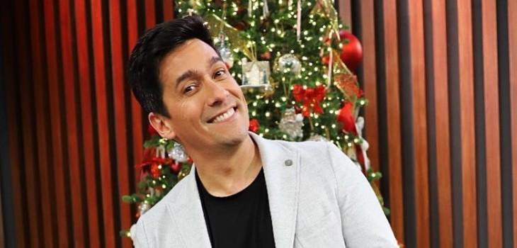 Rafael Araneda pasará año nuevo en Times Square