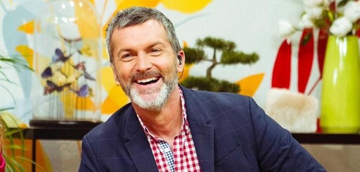 Cristián Sánchez no renovaría contrato con TVN