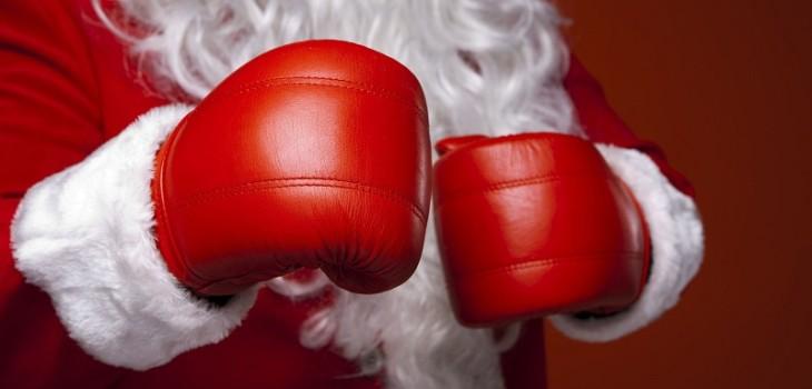 La verdad tras supuesta historia del Santa Claus que defendió a niña que confesó sufrir abuso sexual