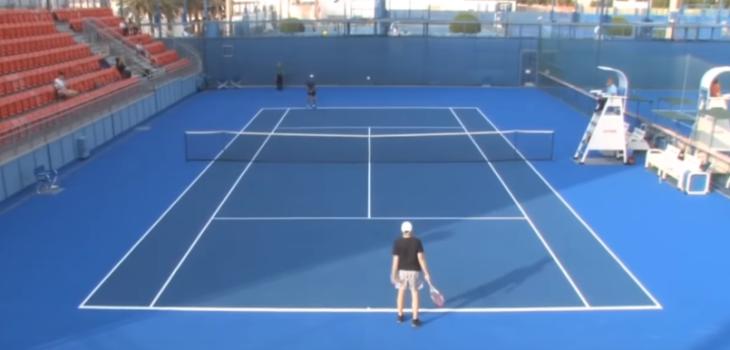 Sospechosa derrota abrió debate sobre apuestas en torneos ITF