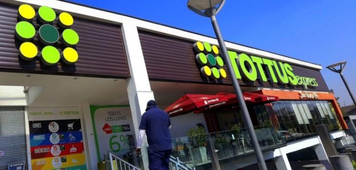Tottus anuncia cierre de dos locales