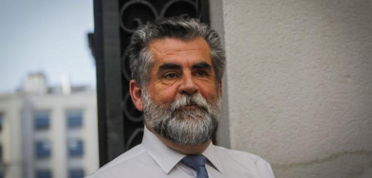 Ubilla presenta su renuncia