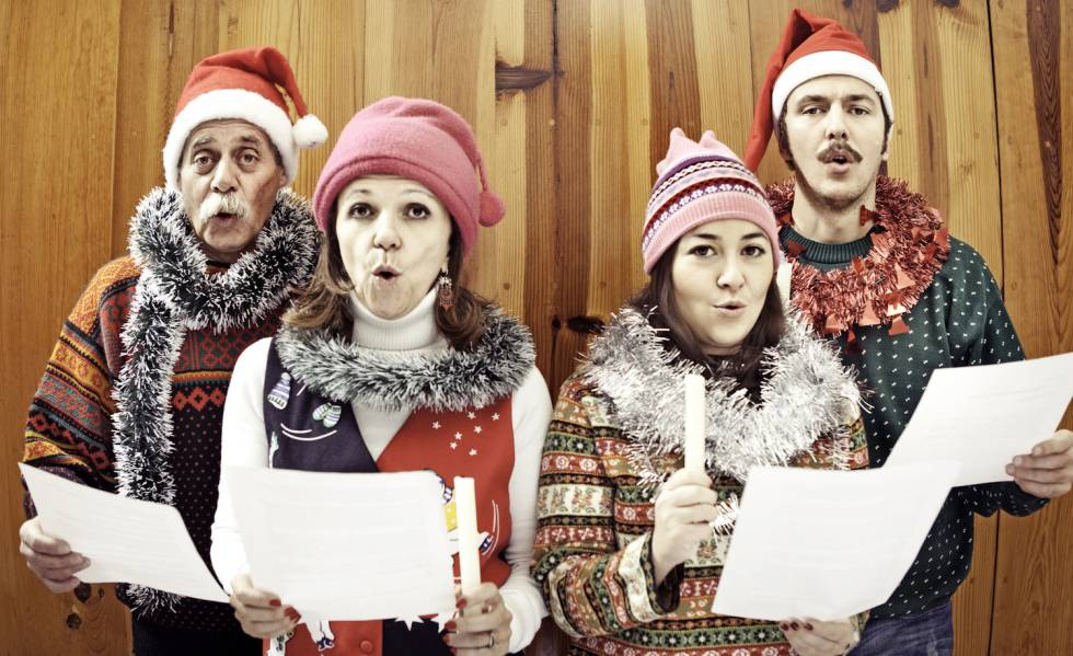 El origen de 7 tradiciones clásicas de Navidad