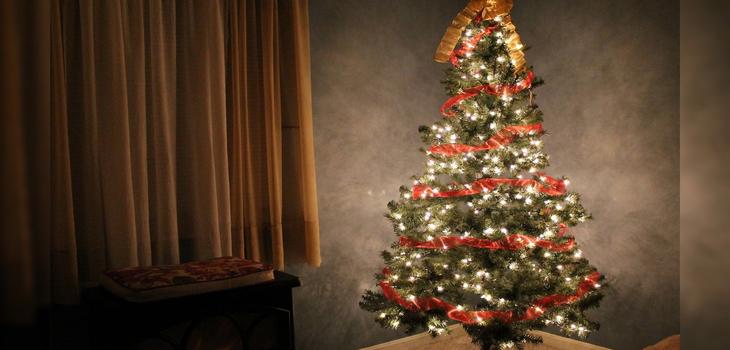 Cómo las luces de Navidad pueden afectar tu wifi