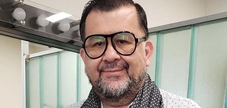carlos zarate canal 13