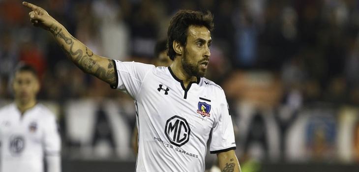 El duro mensaje de Jorge Valdivia contra la dirigencia de Colo Colo: