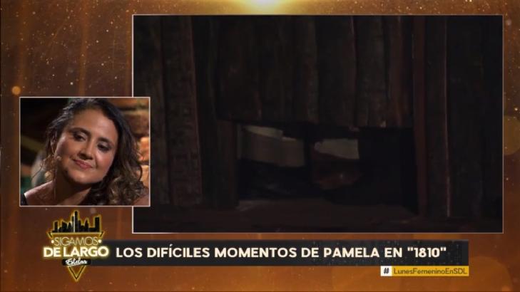 Captura | Canal 13