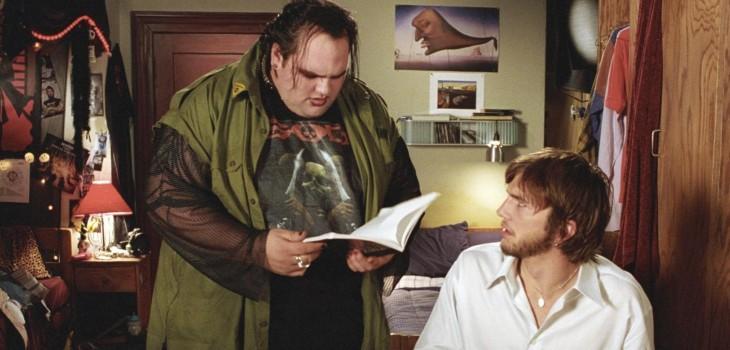 Interpretando a Thumper en 'El efecto mariposa' (2004)