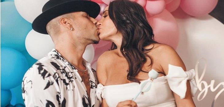 ¿Es niño o niña?: Lisandra Silva y el bailarín Raúl Peralta revelan sexo de su hijo