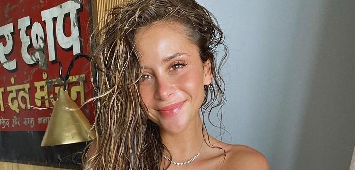 camila gallardo the voice españa