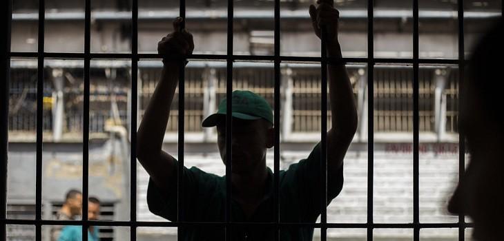 prisionero carcel
