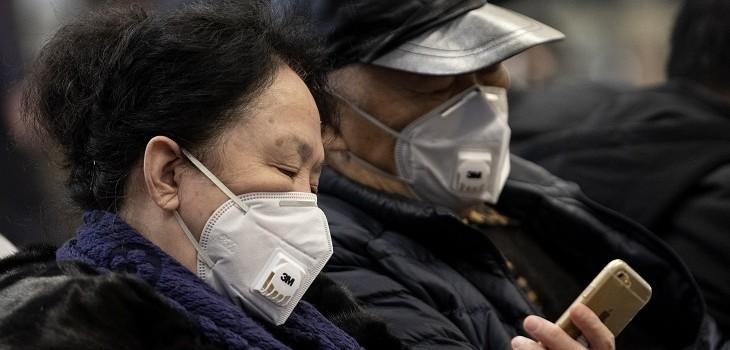 virus china sars