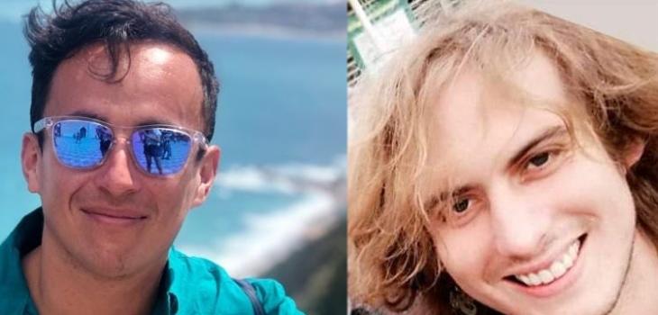 Dos jóvenes de La Araucanía mueren en trágico accidente en Australia