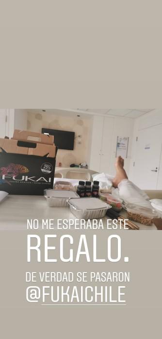 Luis Jara fue operado de urgencia