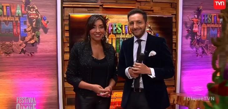 Carmen Gloria Arroyo habla de nueva temporada de su programa