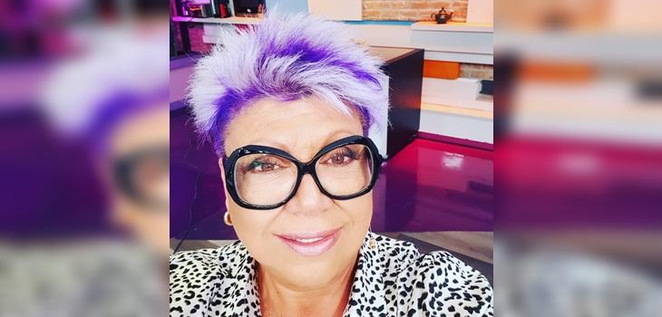 Patricia Maldonado sobre su incierto regreso al 'Mucho Gusto'