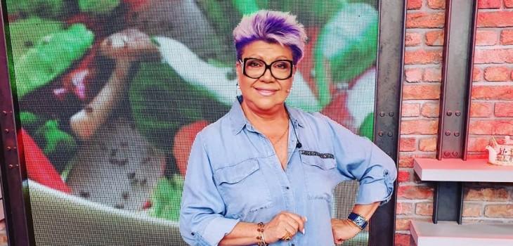 Patricia Maldonado habla de su ausencia en Mucho Gusto