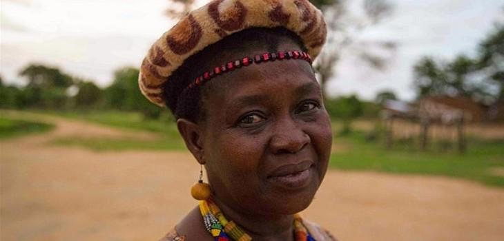 Theresa Kachindamoto: la alcaldesa de Malawi que ha anulado más de 2 mil matrimonios infantiles