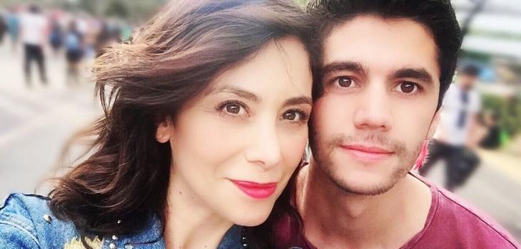 Yamna Lobos | Instagram