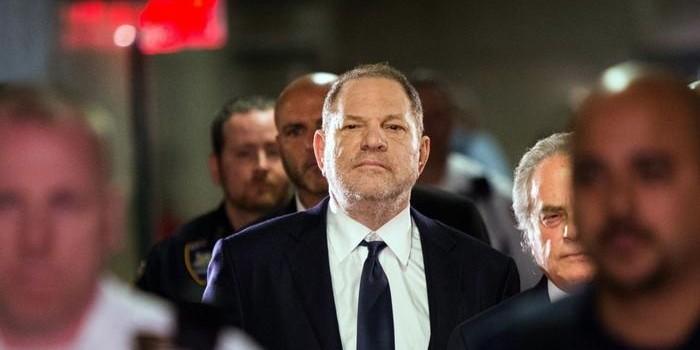 Harvey Weinstein declarado culpable de agresión sexual y violación