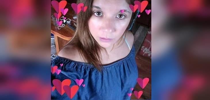 El llamado de la hermana de Claudia Agüero a 2 meses de su desaparicón