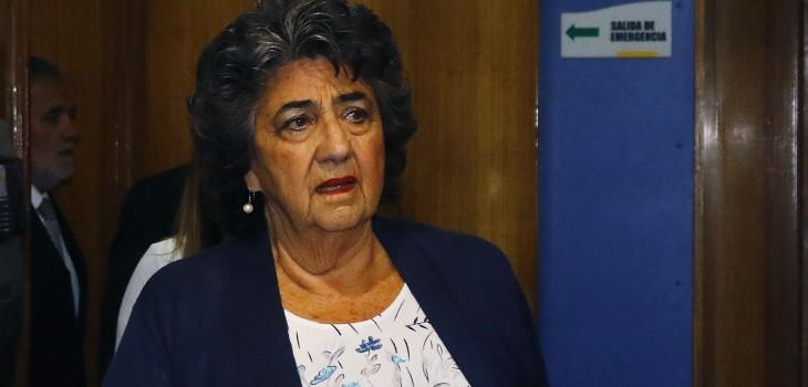 Virginia Reginato queda inhabilitada para ejercer cargos públicos