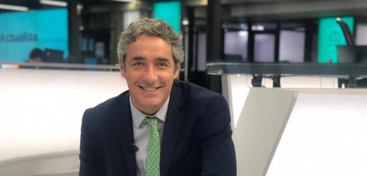 José Luis Repenning cambia en horario