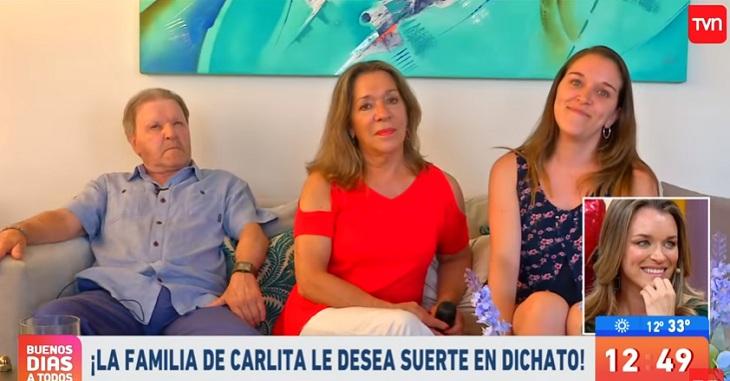 familia carla zunino