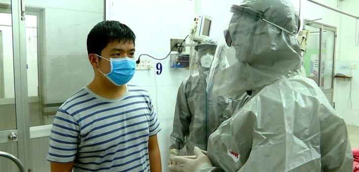 Primer caso de coronavirus en Sudamérica