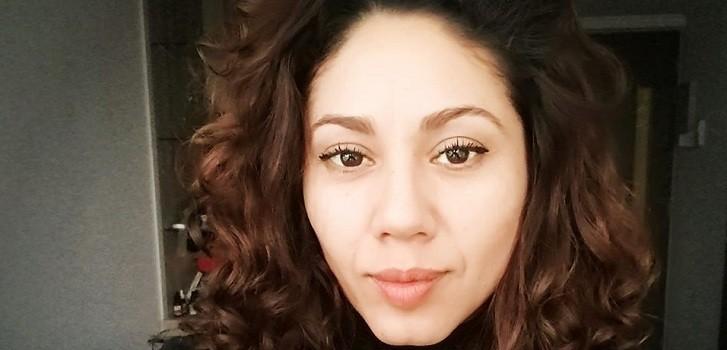Albertina Martinez
