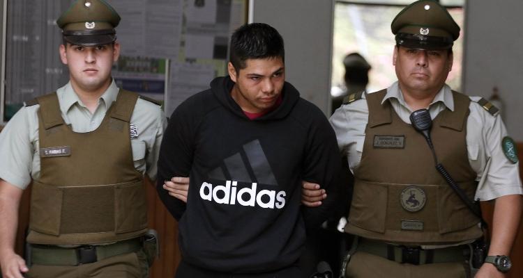 Prisión preventiva para presunto involucrado en la muerte de Albertina Martínez