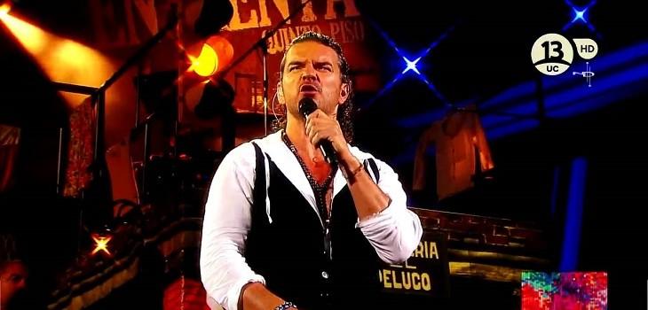 Ricardo Arjona Festival de Viña del Mar 2010