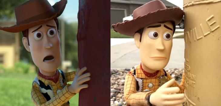 Hermanos se demoran 8 años en recrear Toy Story 3 con juguetes reales