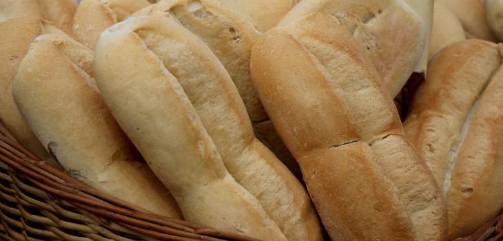 kilo de pan