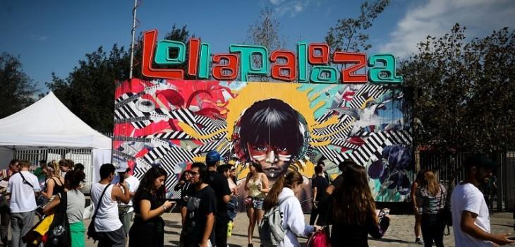 Organización de Lollapalooza confirma suspensión del evento