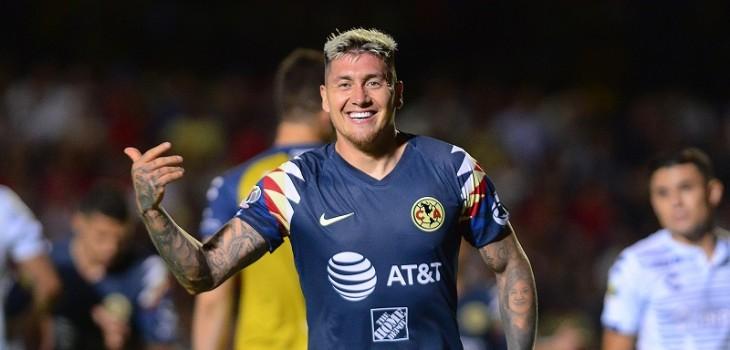 Buenas noticias para Nicolás Castillo
