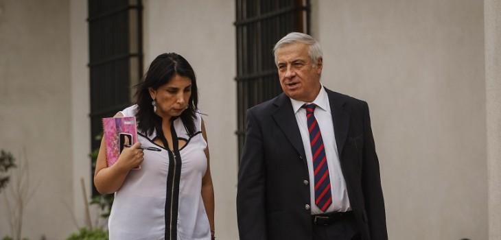 Karla Rubilar aclaró por qué no se informó de segunda muerte por COVID-19 en reporte de Mañalich