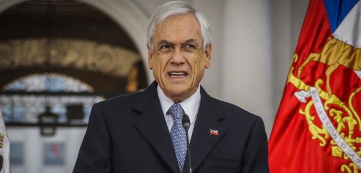 Agencia UNO   Sebastian Beltrán
