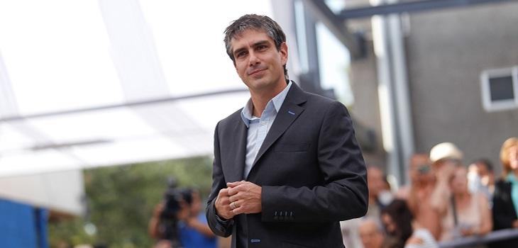José Manuel Palacios, alcalde de La Reina