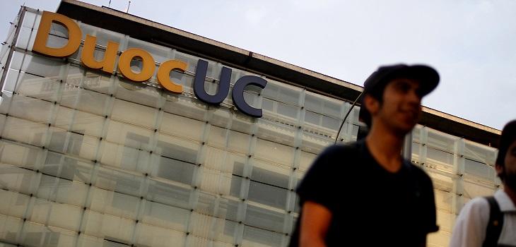 Douc UC beneficiará con internet a alumnos por cuarentena